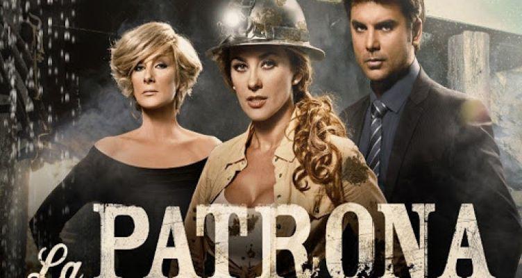 Μακεδονία TV: Συνεχίζει το «The Good Doctor», ενώ επιστρέφει και η «La Patrona»!