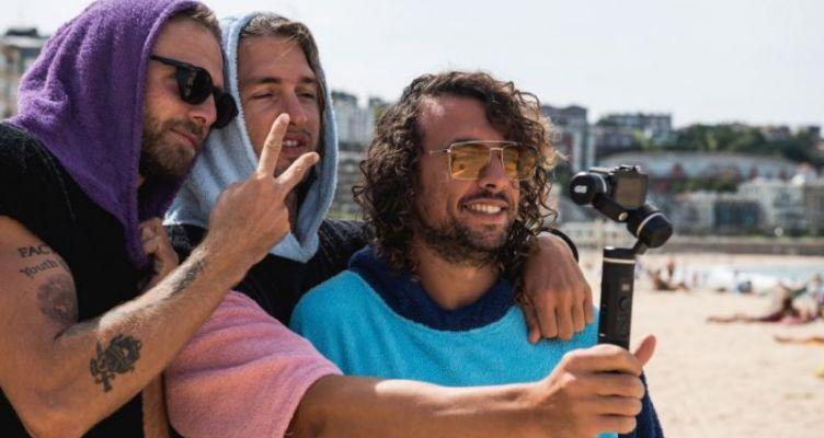 «Life is a beach»: Η νέα εκπομπή του Star Channel!