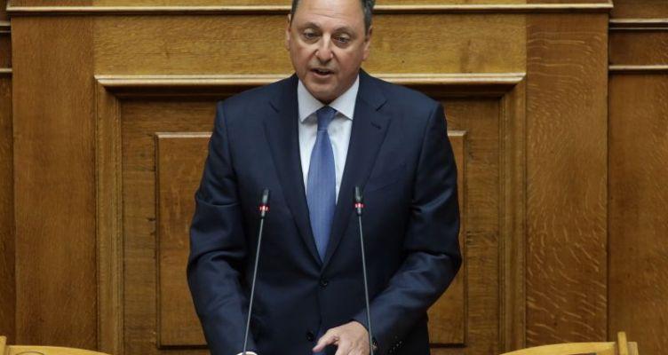 Σπήλιος Λιβανός: «…Κρατήσαμε την κοινωνία και την οικονομία όρθια…» (Βίντεο)