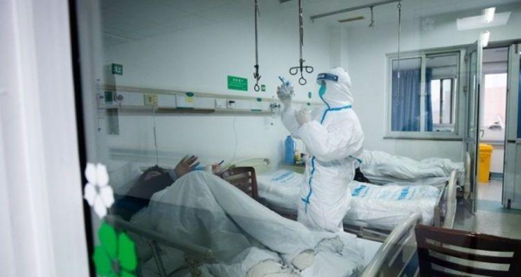 Στους 162 οι νεκροί στην Ελλάδα – Κατέληξαν δύο γυναίκες στο ΝΙΜΤΣ