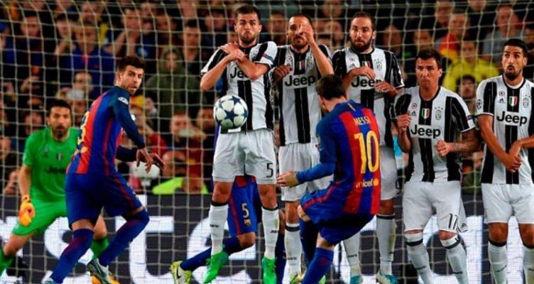 Ανταλλαγή τριών ποδοσφαιριστών μεταξύ Μπαρτσελόνα και Γιουβέντους