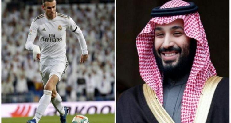 Πρώτο φαβορί για τον Γκάρεθ Μπέιλ οι «καρακάξες» με τους Σαουδάραβες!
