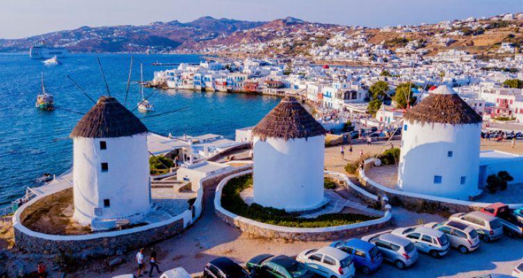 Ελεύθερες από τη Δευτέρα οι μετακινήσεις σε όλα τα νησιά – Το ερωτηματολόγιο και τα μέτρα