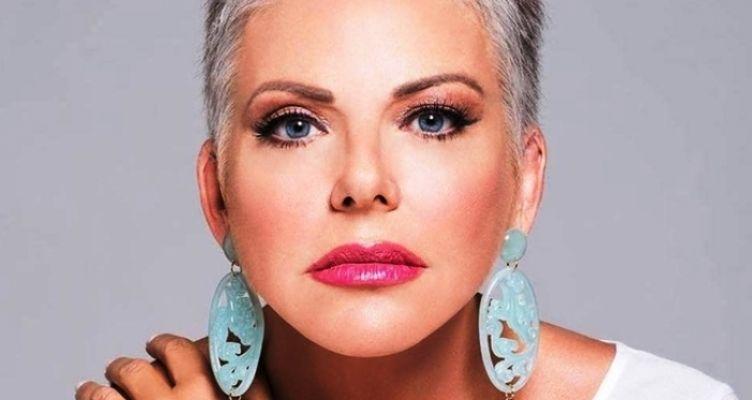 Παλαιτσάκη: Κατακεραυώνει την τηλεοπτική ψυχαγωγία εν μέσω πανδημίας…