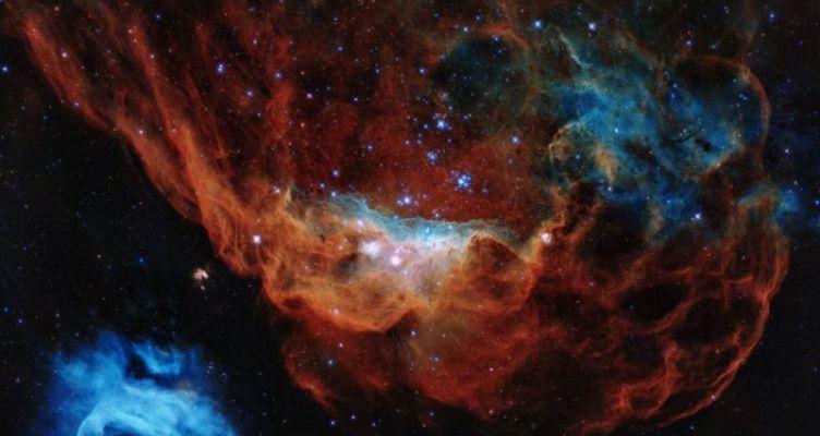 Διαστημικό τηλεσκόπιο Hubble: Η εντυπωσιακή εικόνα των 30ών γενεθλίων του