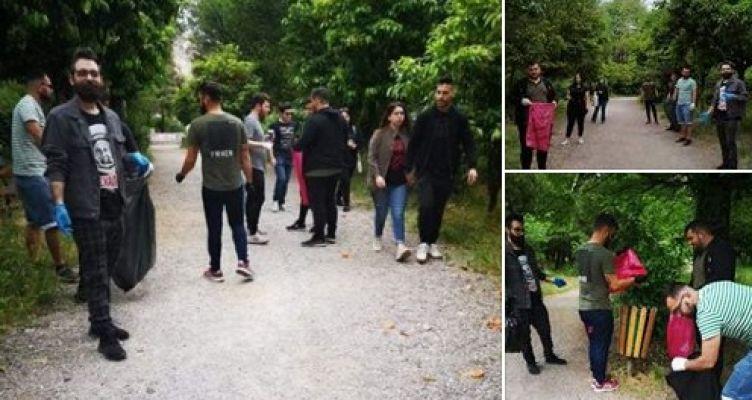 Νεολαία ΣΥ.ΡΙΖ.Α. Αγρινίου: Γιατί χωρίς φύση δεν υπάρχει άνθρωπος