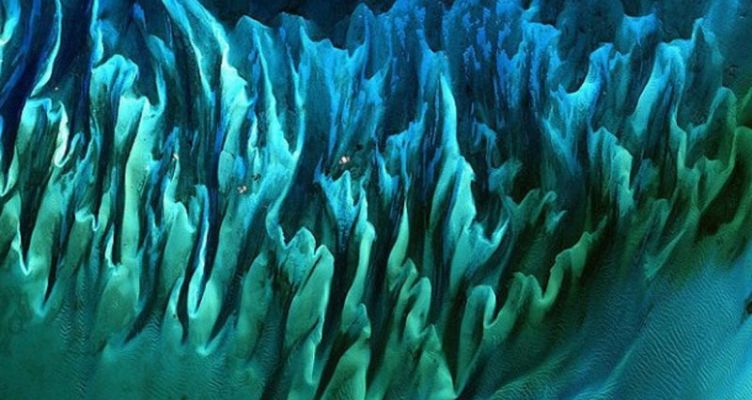 Αυτή η φωτογραφία νίκησε στον διαγωνισμό Tournament Earth της NASA