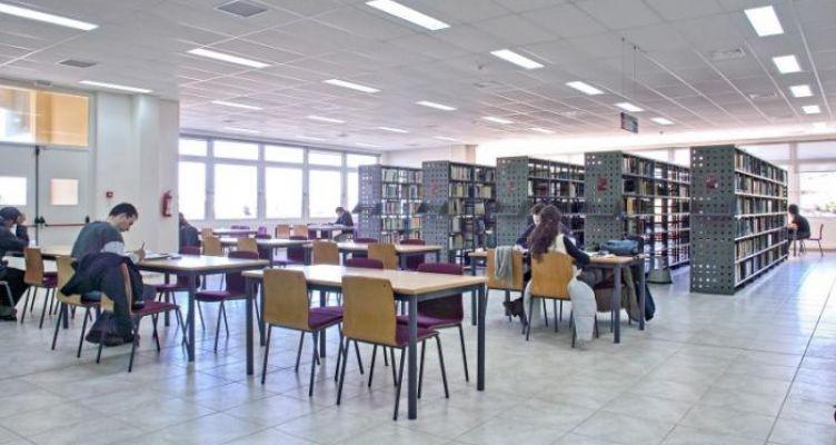 Tα νέα της βιβλιοθήκης και της υπηρεσίας πληροφόρησης του Α.Ε.Ι. Πάτρας