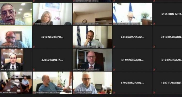 Ν. Φαρμάκης: Στήριξη της Τοπικής Οικονομίας και περισσότερες θέσεις εργασίας