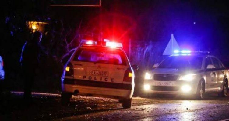 Μεσολόγγι: Τροχαίο ατύχημα με τραυματισμό