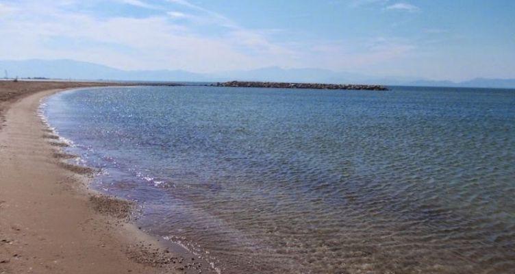 Μεσολόγγι: Από ψιλό κόσκινο περνάει η παραλία της Τουρλίδας