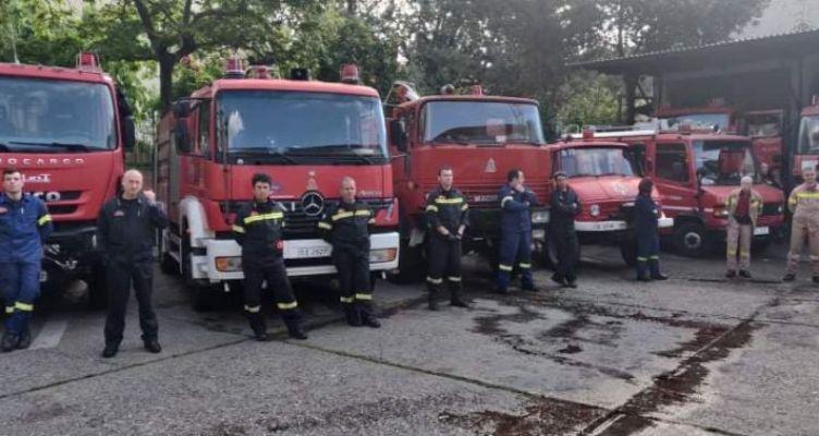 Πυροσβεστική: 1.300 προσλήψεις – Αναρτήθηκαν οι πίνακες