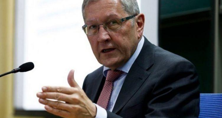 Ρέγκλιγκ: Το χρέος της Ελλάδας βιώσιμο ακόμα και μετά τα μέτρα