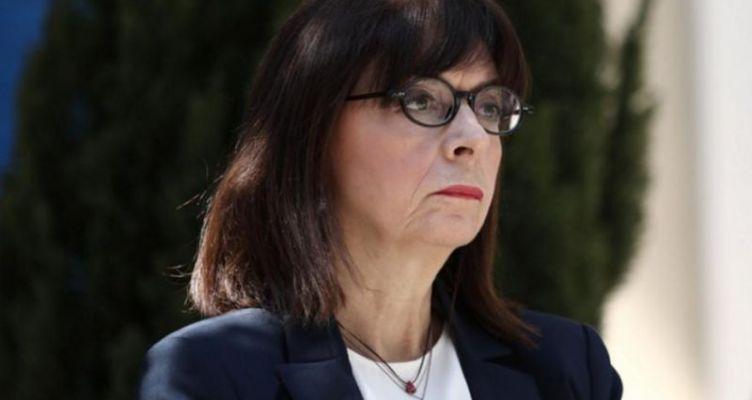 Σακελλαροπούλου – Marfin: Η τραγωδία να μην γίνεται θέμα πολιτικής αντιπαράθεσης