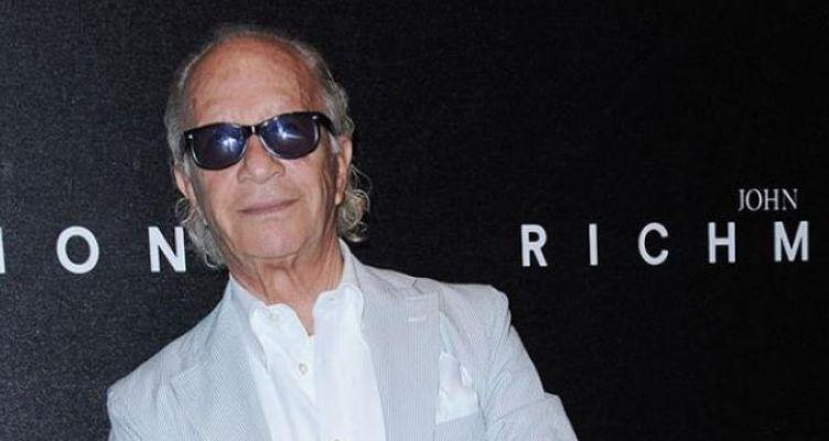 Πέθανε ο «αρχιτέκτονας» της εικόνας της ιταλικής μόδας, Bob Krieger