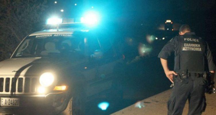 Δρυμώνας Θέρμου: Αναζητείται γνωστός συνδικαλιστής της ΕΛ.ΑΣ. για πυροβολισμούς