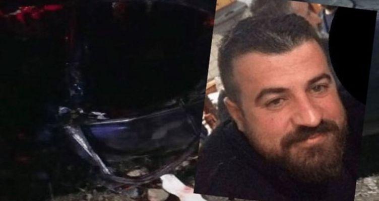 Φρικτό τροχαίο στην Κρήτη: Νεκρός 33χρονος πατέρας – Στην εντατική η σύζυγός του