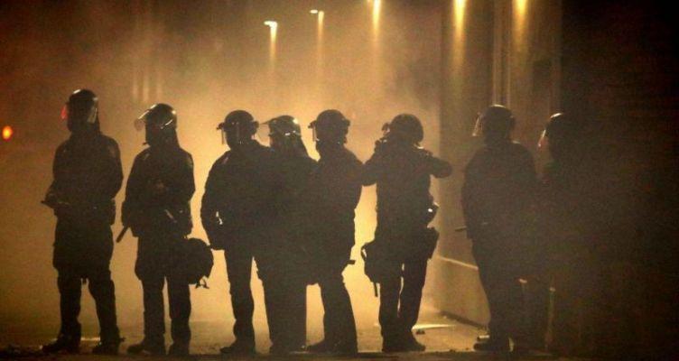 Έλληνας της Μινεσότα: Ο στρατός δεν μπορεί να σταματήσει τις φασαρίες