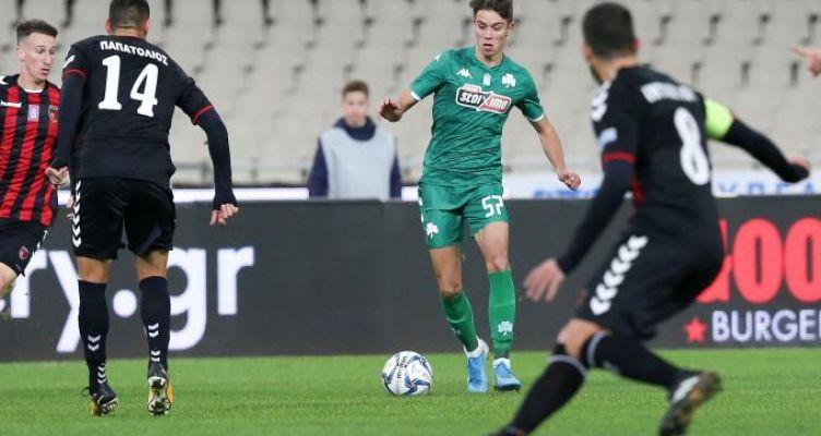 Gazzetta dello Sport: «Ο Βαγιαννίδης απάντησε θετικά στην Ίντερ»