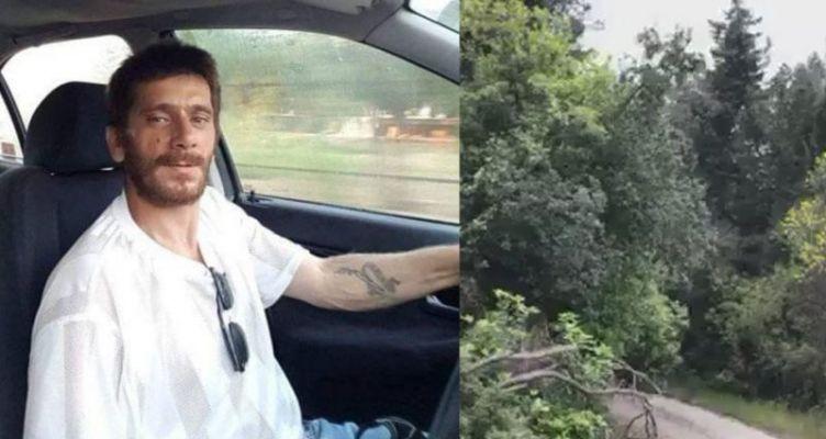 Στο Νοσοκομείο τραυματισμένος ο «βιαστής του Κάβου» – Συνελήφθη σε χαράδρα