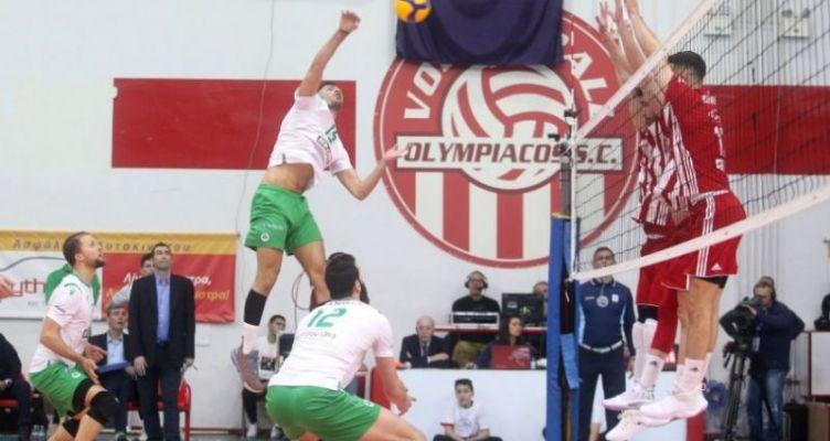 Εβδομάδα εξελίξεων για την συνέχιση της Volley League Ανδρών
