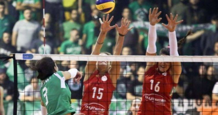 Παναθηναϊκός vs Ολυμπιακός: Η αντίδραση και η ατάκα για χαρτιά και δικαστήρια