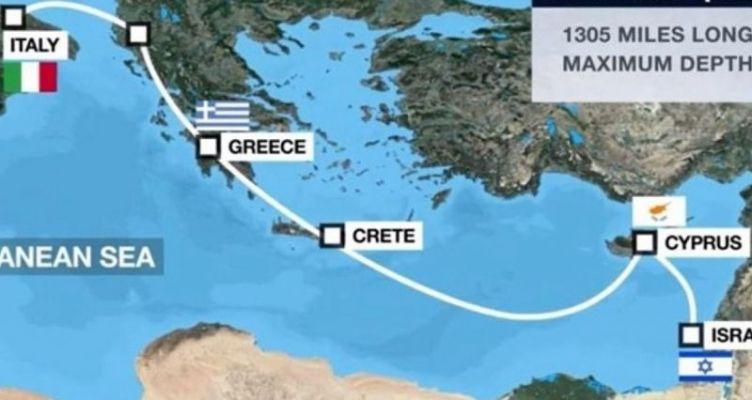 Εγκρίθηκε η συμφωνία για τον Eastmed – Το μήνυμα Χατζηδάκη στην Τουρκία