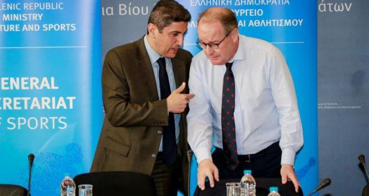 Χούμπελ και FIFA-UEFA για «αθέμιτη πολιτική παρέμβαση»!