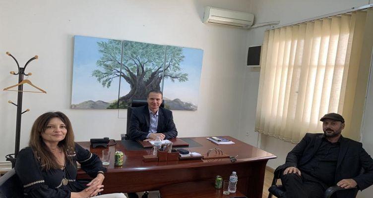 Περιφερειακή συνεργασία για τοπική ανάπτυξη