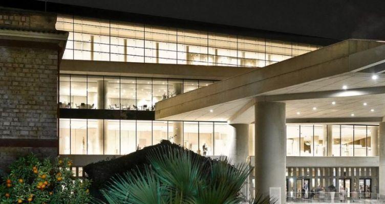 Μουσείο της Ακρόπολης: Γιορτάζει τα 11 χρόνια του με μειωμένο εισιτήριο και βραδινές επισκέψεις