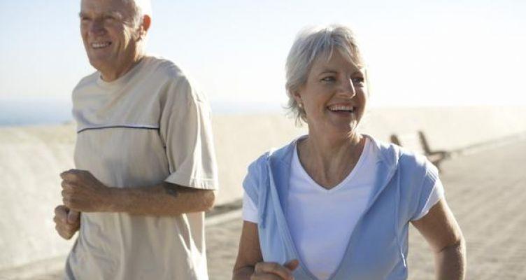 Η υγιεινή ζωή μπορεί να μειώσει έως και 60% την εμφάνιση του Αλτσχάιμερ