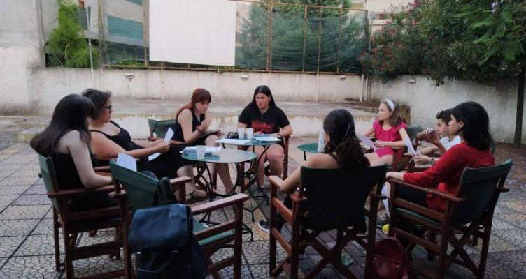 Κ.Ν.Ε. – Οργάνωση Μαθητών Αγρινίου: Σύσκεψη για την Παγκόσμια Μέρα κατά των Ναρκωτικών