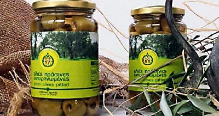 Ένωση Αγρινίου: Ταυτότητα στα Αιτωλοακαρνανικά προϊόντα