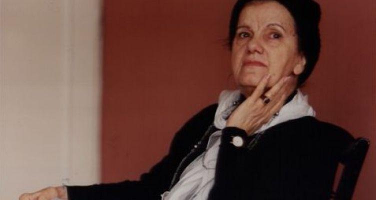 Ασπασία Παπαθανασίου: Πέθανε η σπουδαία ηθοποιός