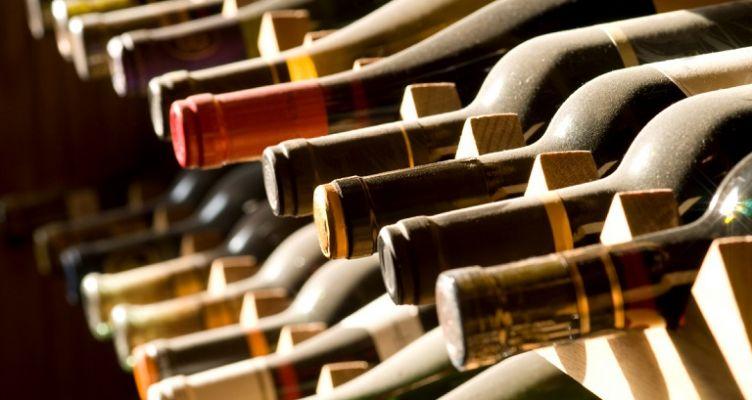 Αύξηση εισαγωγών οίνου κατά 14,72% το 2019