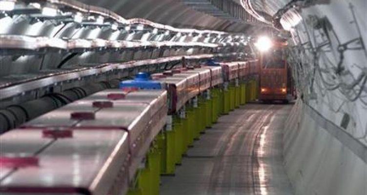 CERN: Σχεδιάζει την κατασκευή ενός νέου κυκλικού υπερ-επιταχυντή σωματιδίων