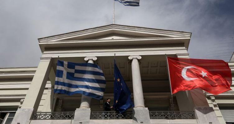 Διάβημα του ΥΠ.ΕΞ. στον Τούρκο πρέσβη για τις έρευνες σε ελληνική υφαλοκρηπίδα