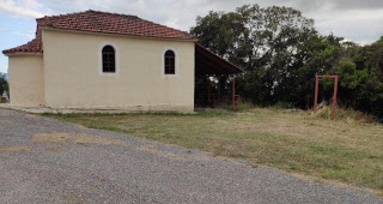 Πανηγυρίζει το εξωκκλήσι των 12 Αποστόλων στην Παραβόλα