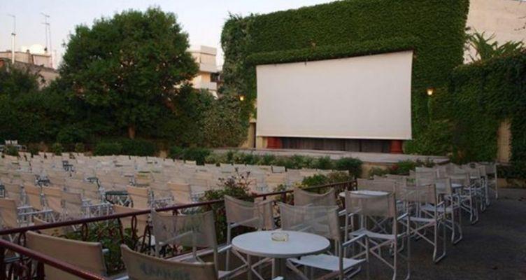 Αγρίνιο: Αφιέρωμα σε ταινίες τρόμου στο «Ελληνίς»