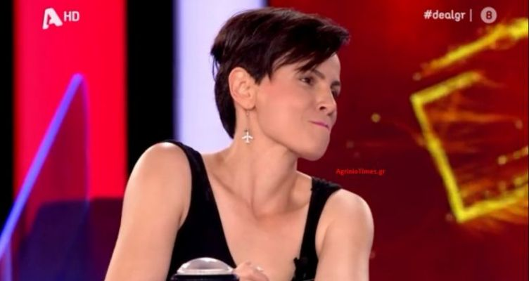 «Deal»: 4.000 ευρώ για την Αγρινιώτισσα Εύη που σπουδάζει και δουλεύει παράλληλα! (Φωτό)
