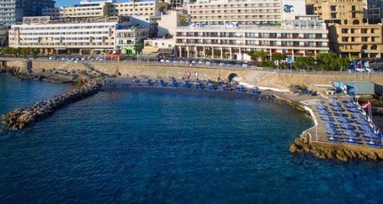 Πέντε ξενοδοχεία στη Κρήτη εξαγόρασαν οι Hines και Henderson Park