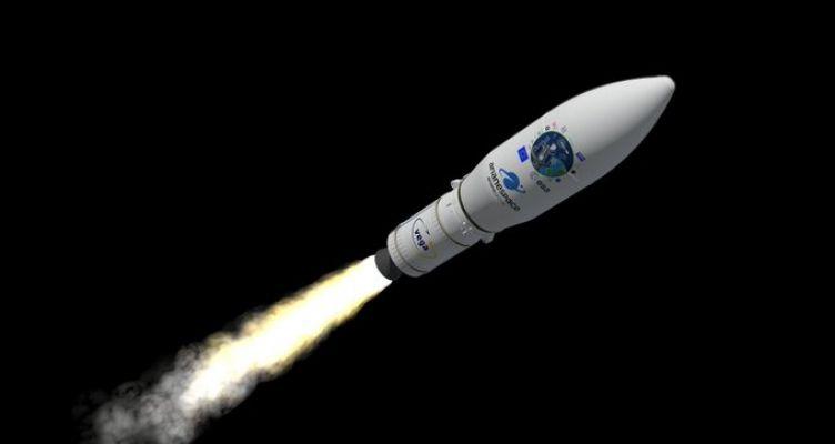 Αναβλήθηκε πάλι εκτόξευση πυραύλου με 53 δορυφόρους
