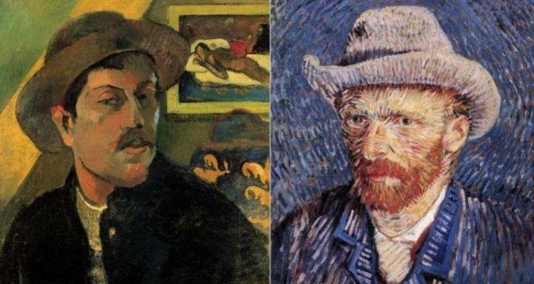 Τέχνη και… οίκοι ανοχής: Το περιεχόμενο της «χρυσής» επιστολής Βαν Γκογκ – Γκογκέν