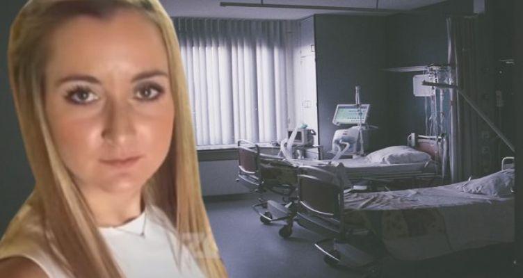 Θρήνος στην Ηλεία: Πέθανε η 27χρονη που έπεσε σε κώμα μετά τη γέννα