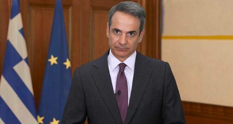 Τηλεφωνική επικοινωνία του Μητσοτάκη με τον Πρόεδρο του Ευρωπαϊκού Συμβουλίου