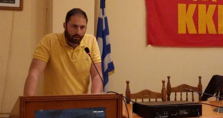 Η Λαϊκή Συσπείρωση Ακτίου Βόνιτσας για τις απολύσεις στον ΝΗΡΕΑ