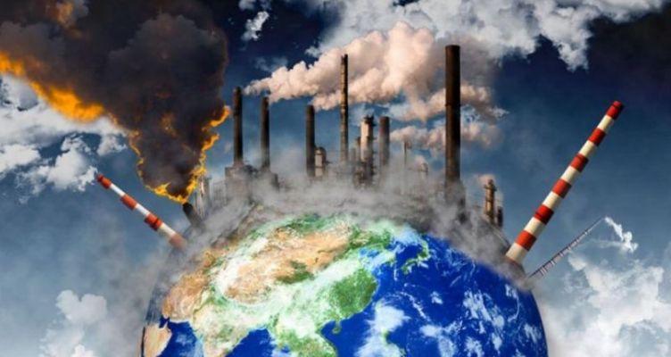 Σε επίπεδα ρεκόρ τον Μάιο οι παγκόσμιες μετρήσεις CO2, παρά την πανδημία