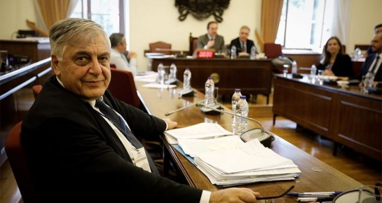 Προανακριτική Novartis: Νέα έγγραφα-«φωτιά» στη Βουλή από τον Εισαγγελέα Αγγελή