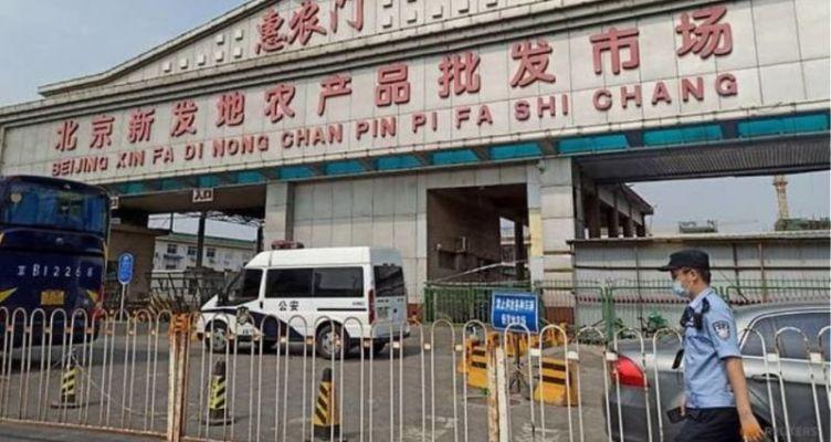 Κορωνοϊός – Κίνα: Νέα εστία εξάπλωσης του ιού στο Πεκίνο