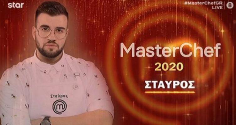 Μεγάλος νικητής του «MasterChef 4» ο Σταύρος Βαρθαλίτης! (Βίντεο)